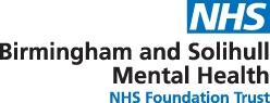 Birmingham and Solihull Mental Health NHS Foundation Trust