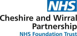 Cheshire and Wirral Partnership NHS Trust Pharmacy